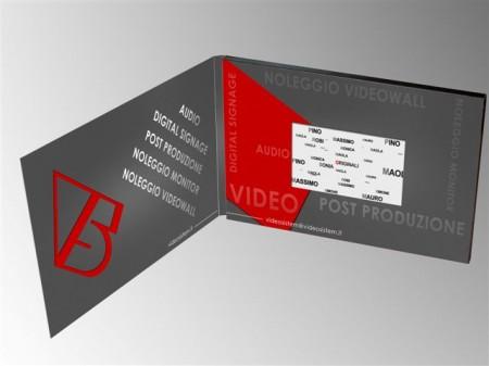 Videobrochure