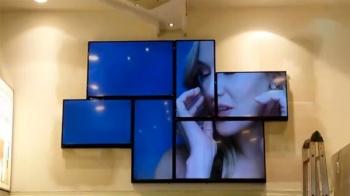 Videowall creativo